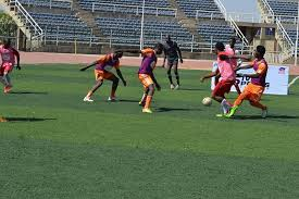 N1.75m up for grabs in 2016 Olympic 5-a-side Tournament