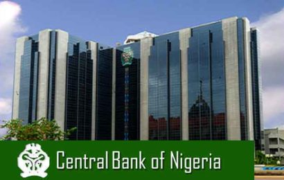 CBN Wants Shell Banks Abolished in Nigeria