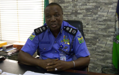 Why we arraigned man who named dog Buhari –Police
