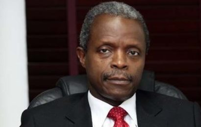 Osinbajo: We've saved N1.4trn by not paying fuel subsidy
