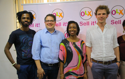 OLX, TechCabal hold Developers masterclass
