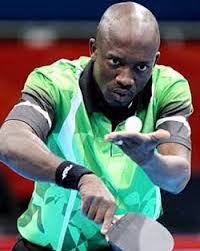 I'm not done with national team – Toriola – Targets Tokyo 2020