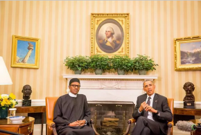 Did Buhari Truly Plagiarise Obama's 2008 Victory Speech?