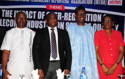 We Don't Over Regulate Telecoms Investors says NCC