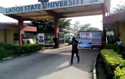 Indecent Dressing: LASU Issues Warning Letters to 84 Students