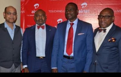 Airtel, ZTE Give Nigeria 4G Telecoms Services