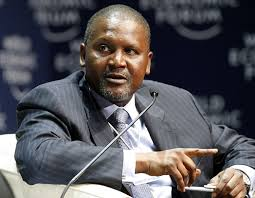 US Names Dangote Co-chair of US-Africa Business Centre