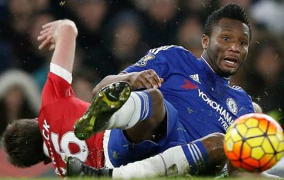 Mikel Considers Move to MLS