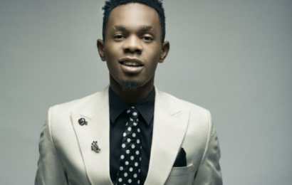 Patoranking Beats Olamide, Korede Bello to Win 'Song Of The Year' Award