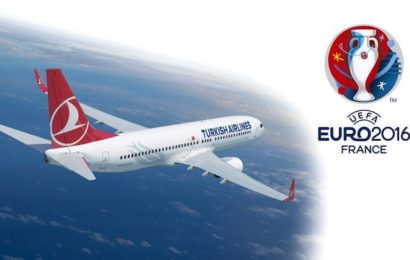 Passengers Buy Turkish Airline Tickets on Mobile App
