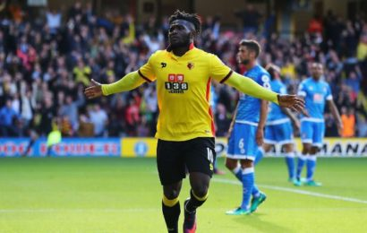 W/Cup Qualifier: Victor Moses, Isaac Success Out with Injuries