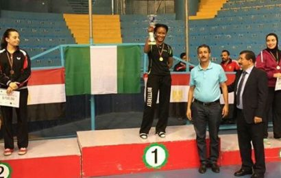 Nigeria Emerges New African Champion in Table Tennis