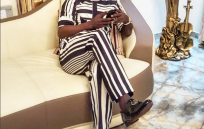 I won't go for a woman that drink or smoke – Pasuma