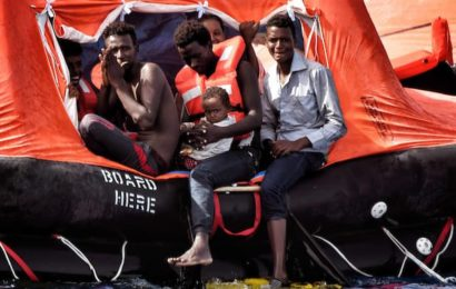EU, Nigeria Talks on Sending Migrants Back Home Begins