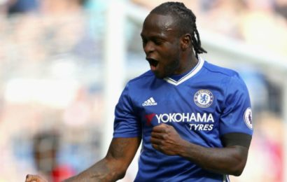 Redknap Under Attack for Calling Victor Moses 'English Talent'