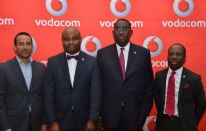 How Nigeria Can Become A 'Smart City' State by Vodacom Boss