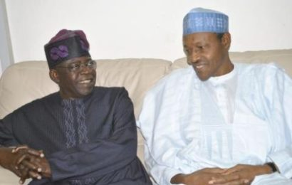 Aftermath of Ondo Polls: Buhari Opens Up On Tinubu