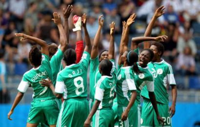 Falcons to Play Cameroon in Final