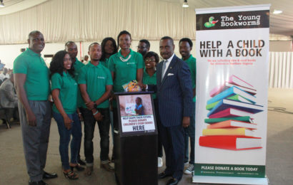 Donate A Book For A Child says NGO