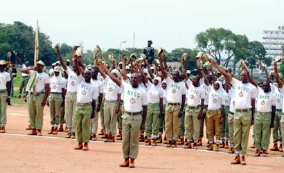 YOU MUST FARM: Okorocha Allocates Lands to Corps Members
