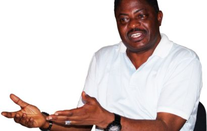 Digital Economy:New NiPOST Will Generate Jobs for 70Million Youths – Adegbuyi