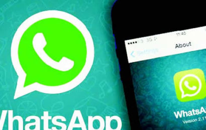 WhatsApp Sued by Consumer Group Over Data Policy