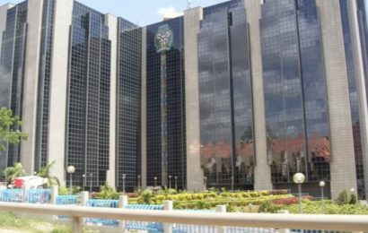 'National Digital Economy Policy Bailout for Nigeria's Financial System Woos'