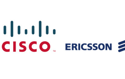 Ericsson, Cisco Offer New Wi-Fi Solution, Extends Partnership