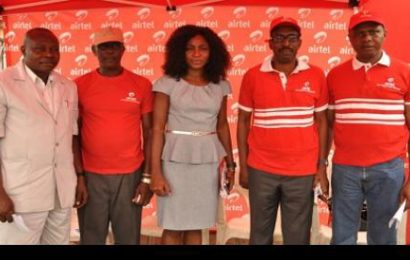 Airtel Holds HIV/AIDS Community Awareness Outreach in Lagos