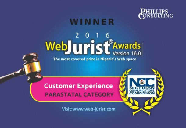 How NCC Secures Web Jurist Award, 'Phillips Project'