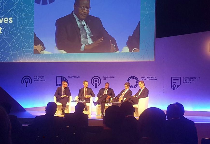 Nigeria, U.S. Share Insight on Regulatory Best Practices for Telecoms Sector