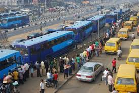 Lagos to roll out 300 new BRT buses Oct. 1