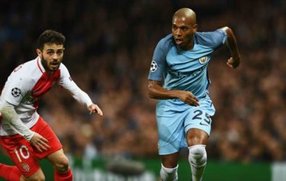 City Recover to Win Monaco in Eight Goal Thriller