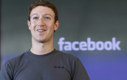 Facebook to Open Hub for Innovators in Nigeria