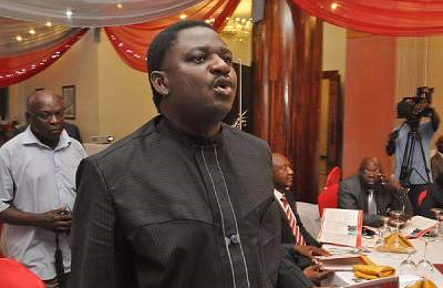 'What is the Ailment Buhari is Fighting?' —  Femi Adesina Turned Down the Question