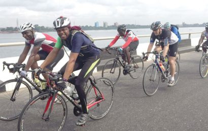 Cycling Competition to Hold in Lagos