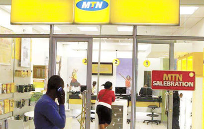 Xenophobia: Protesters Vandalise MTN Office in Nigeria