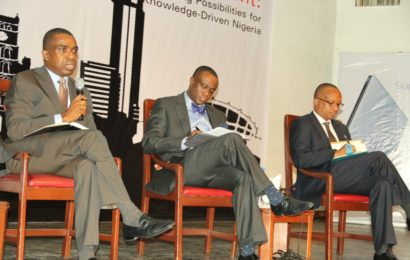 Technologist Call for Relevant Content to Develop Economy