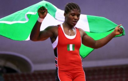 Nigeria Wrestlers Begin Tour of Finland for Commonwealth Games