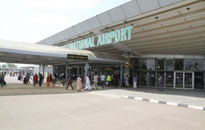 FG says Helicopters Will Now Fly into Abuja Airport