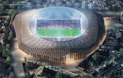 Chelsea's New £500m Stadium of 60,000 Capacity Approved