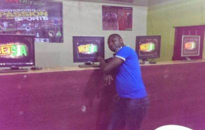 Teenagers Playing Bet9ja, others: A Common Trend in Lagos