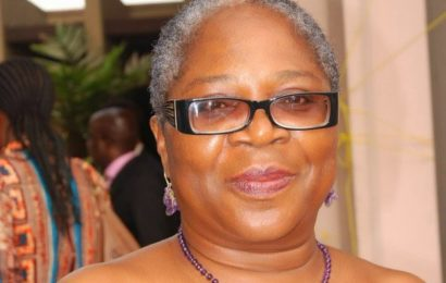 I hate shaking of female 'Bum-bum' in music videos – Onyeka Onwenu