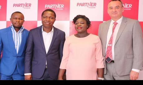 1,000,000 Nigerians Acquired Partner Mobile Phones in Three Months