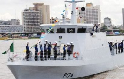 Nigerian Navy Not Recruiting, says Official