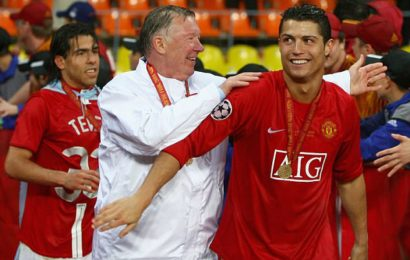 Super Cup: Ronaldo's Reunion with Manchester United Blocked