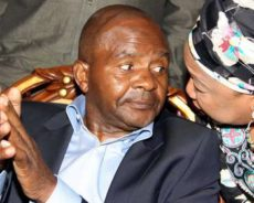 Former Taraba Governor, Dambaba Suntai is Dead