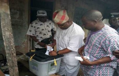 APC in Shock after PDP Wins 9 Out of 10 LGAs in Osun State