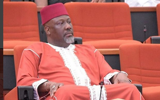 NUJ Cancels Proposed Illegal Award on Dino Melaye