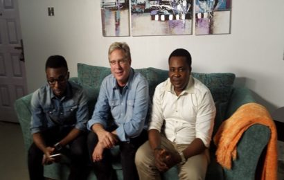 I Am Not Dead – Don Moen Speaks Out on Twitter